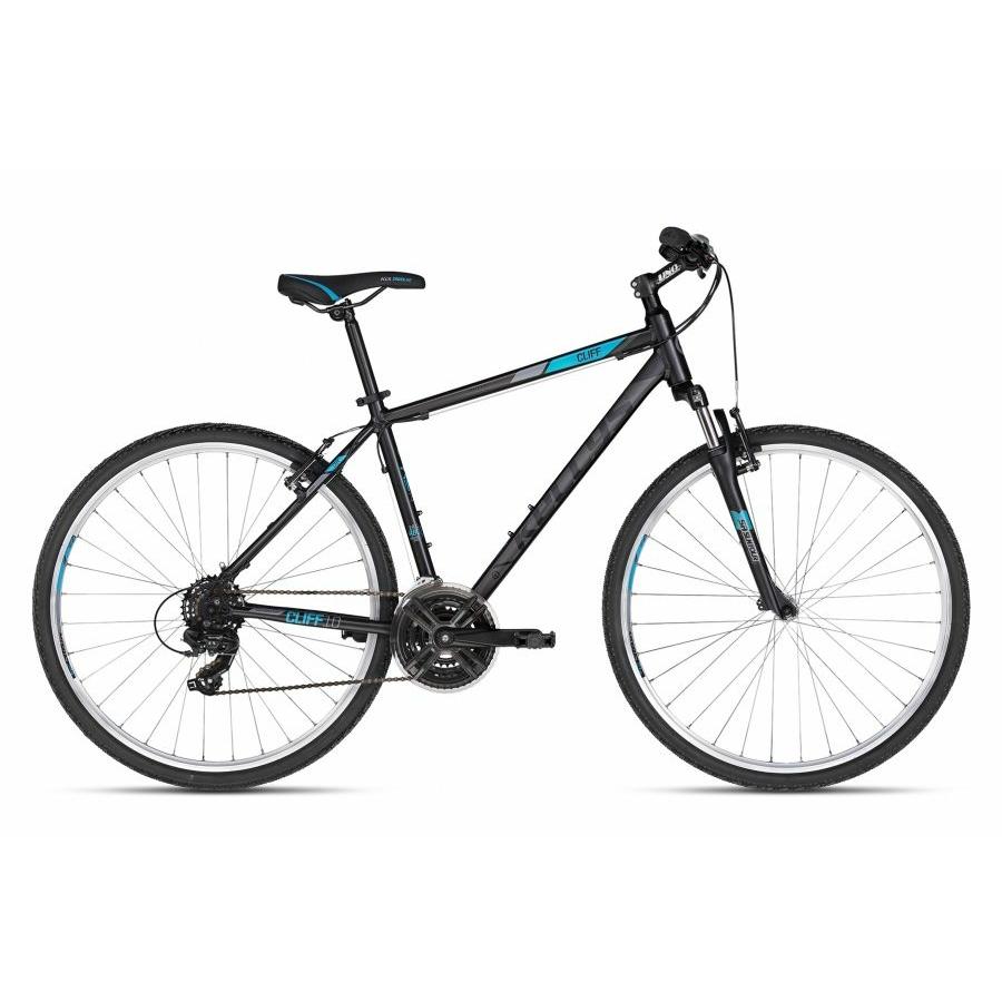 Kellys Cliff 10 2018 Cross Trekking Kerékpár
