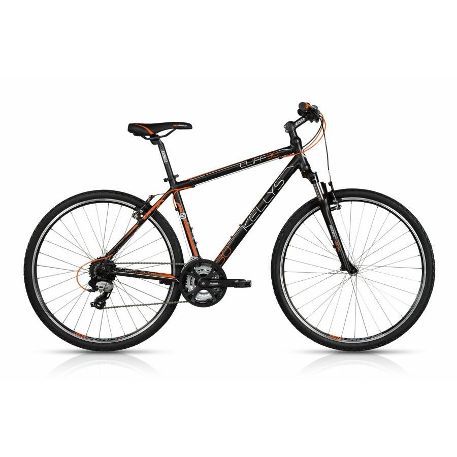 Kellys Cliff 30 2017 kerékpár