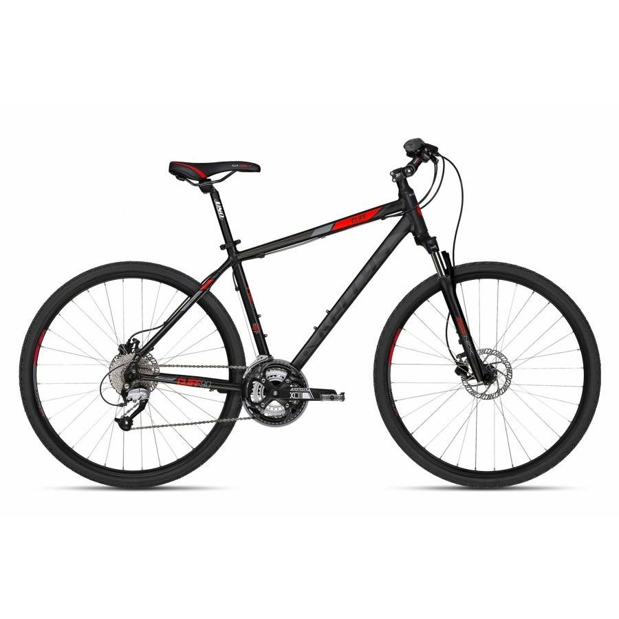 Kellys Cliff 90 2018 Cross Trekking Kerékpár