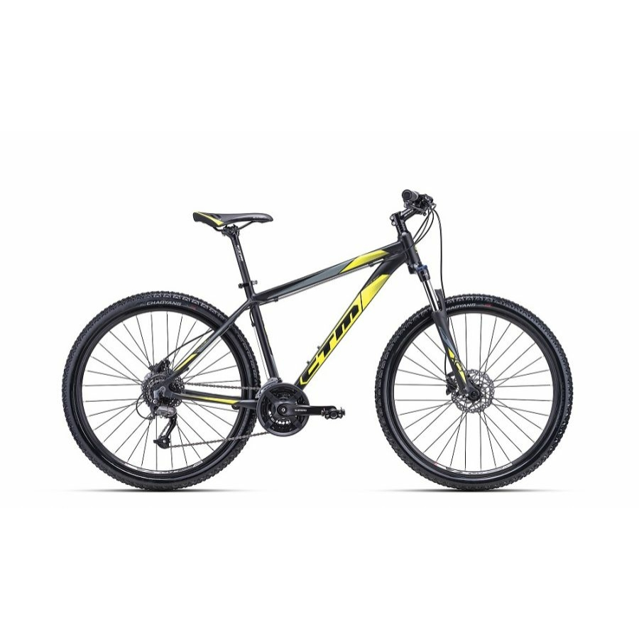 """CTM FLAG 3.0 2018 26"""" MTB Kerékpár"""