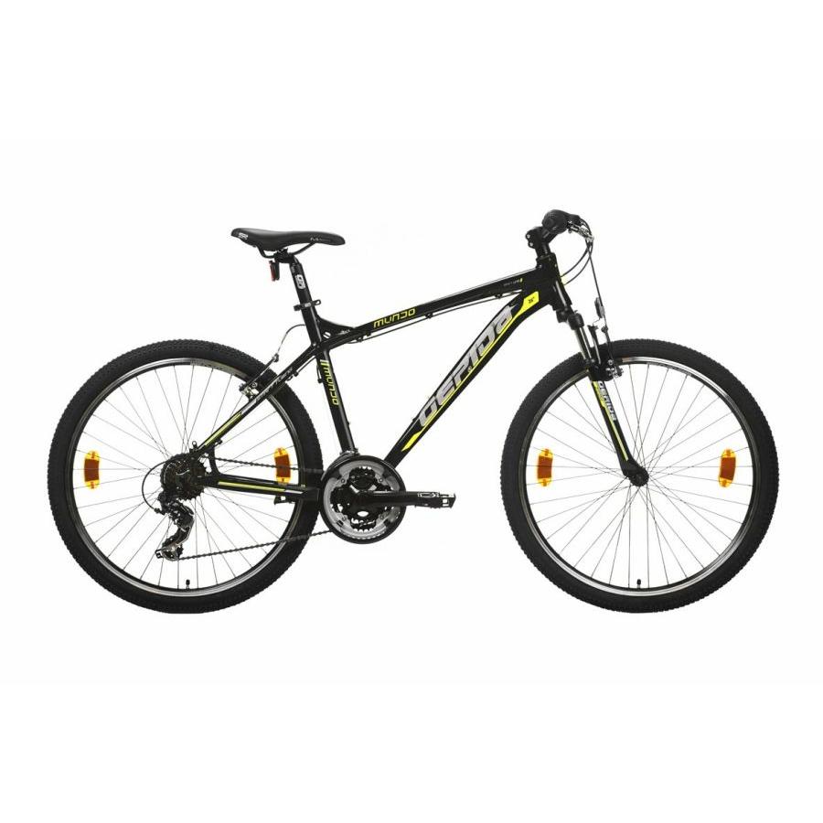 """GEPIDA Mundo 26"""" 2016 Férfi és Női 26"""" MTB Kerékpár"""