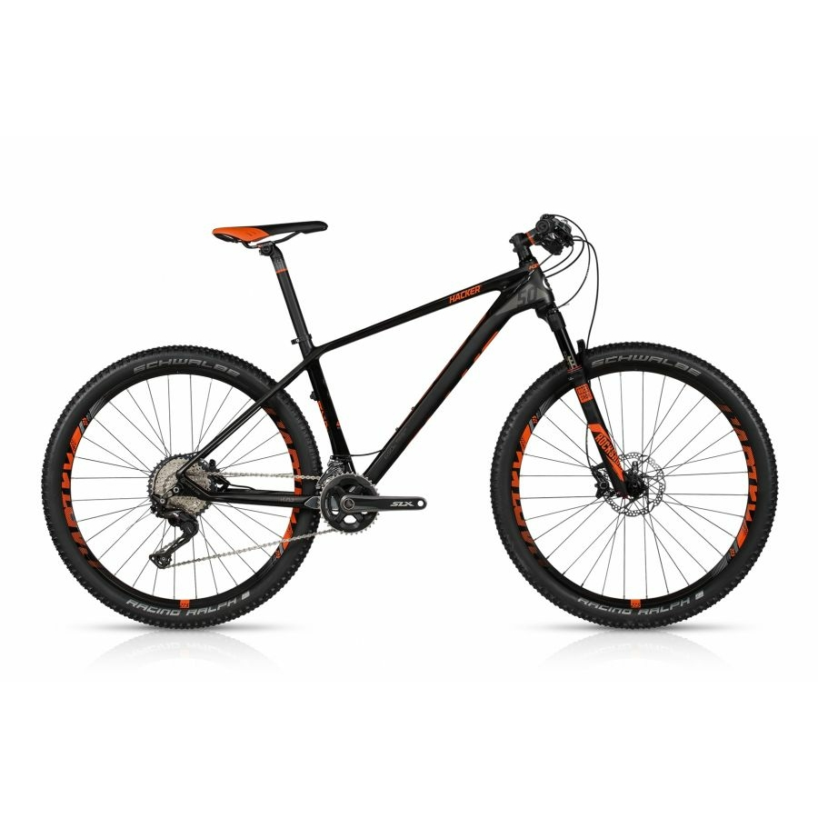 """Kellys Hacker 50 2017 27,5"""" MTB Kerékpár"""