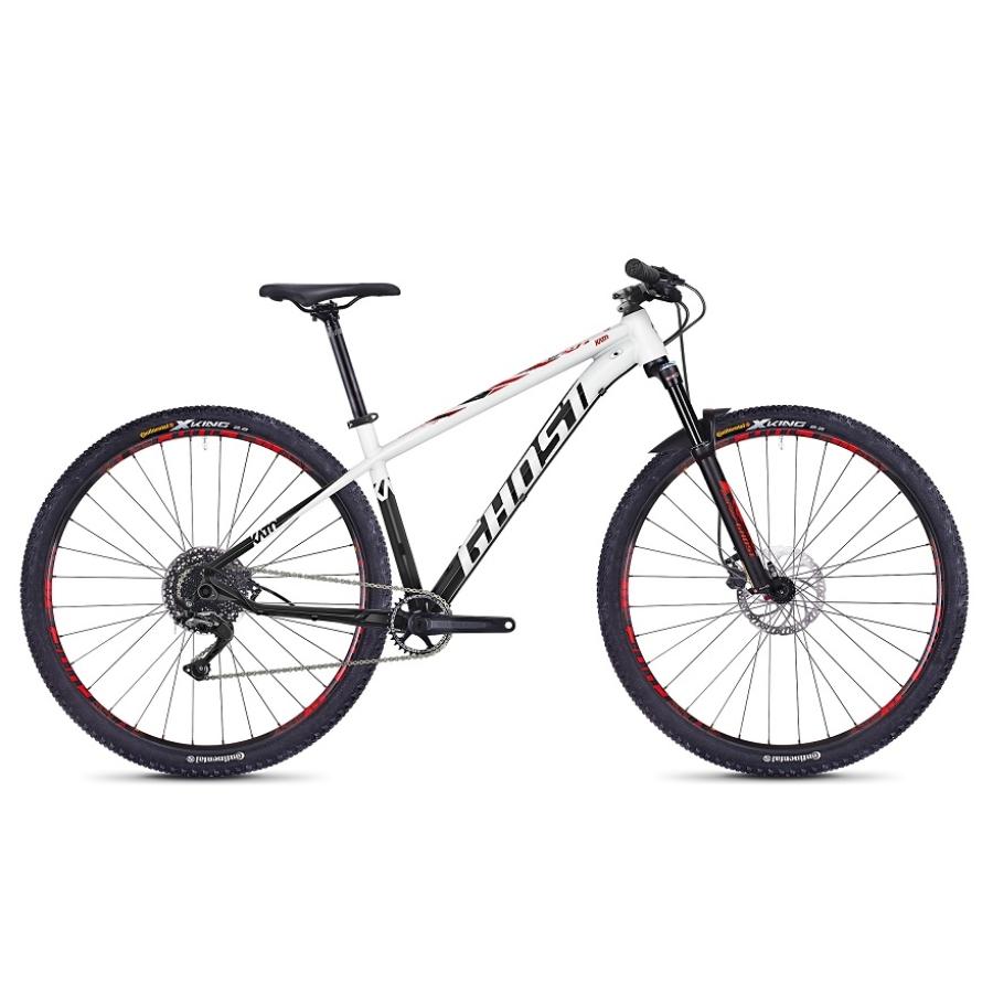 """Ghost Kato X4.9 2018 29"""" MTB Kerékpár"""