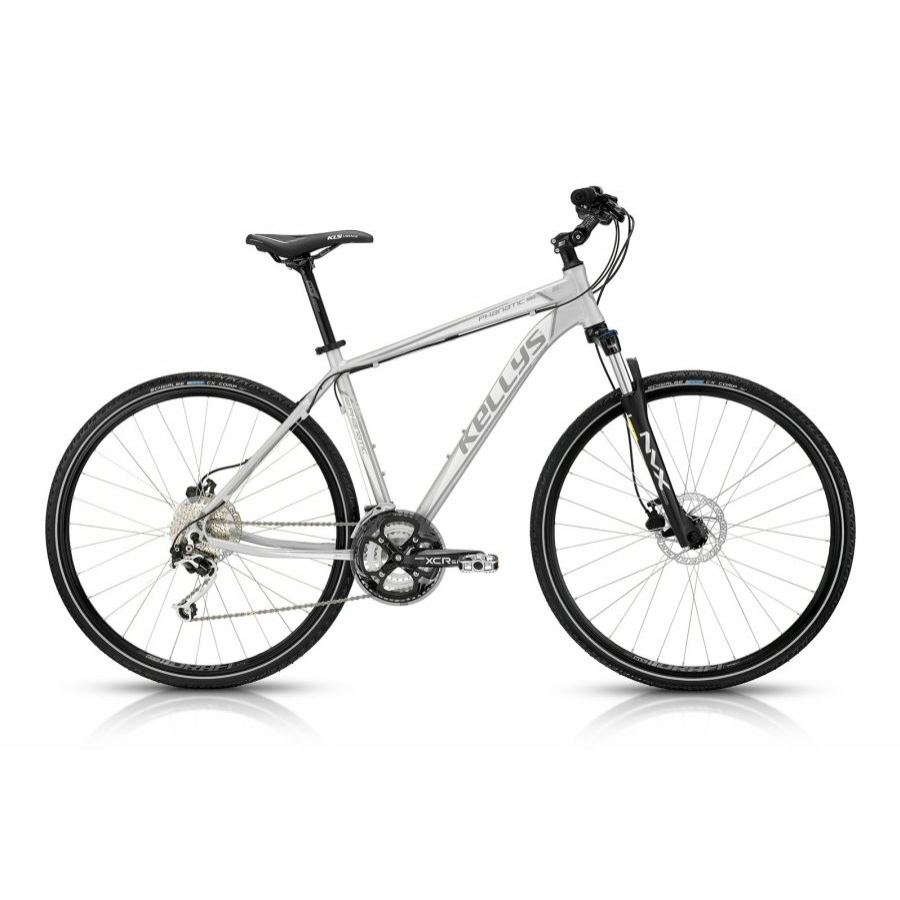 Kellys Phanatic 50 2015 trekking kerékpár