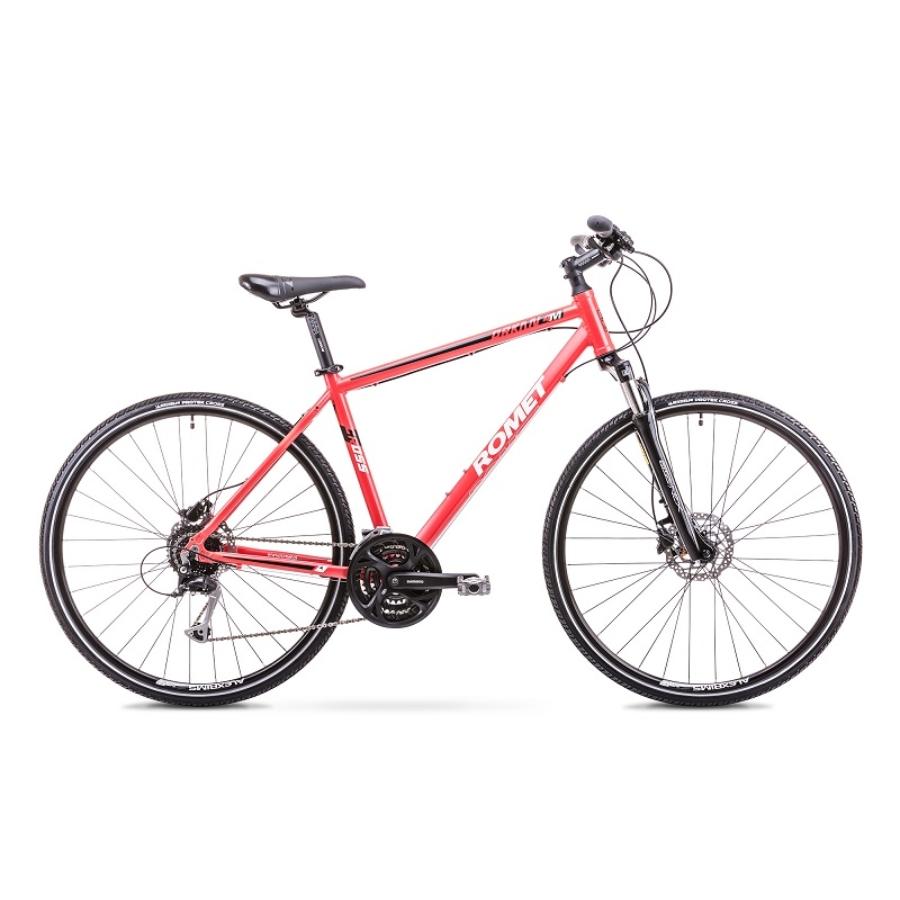 Romet Orkan 4 2018 Cross Trekking Kerékpár