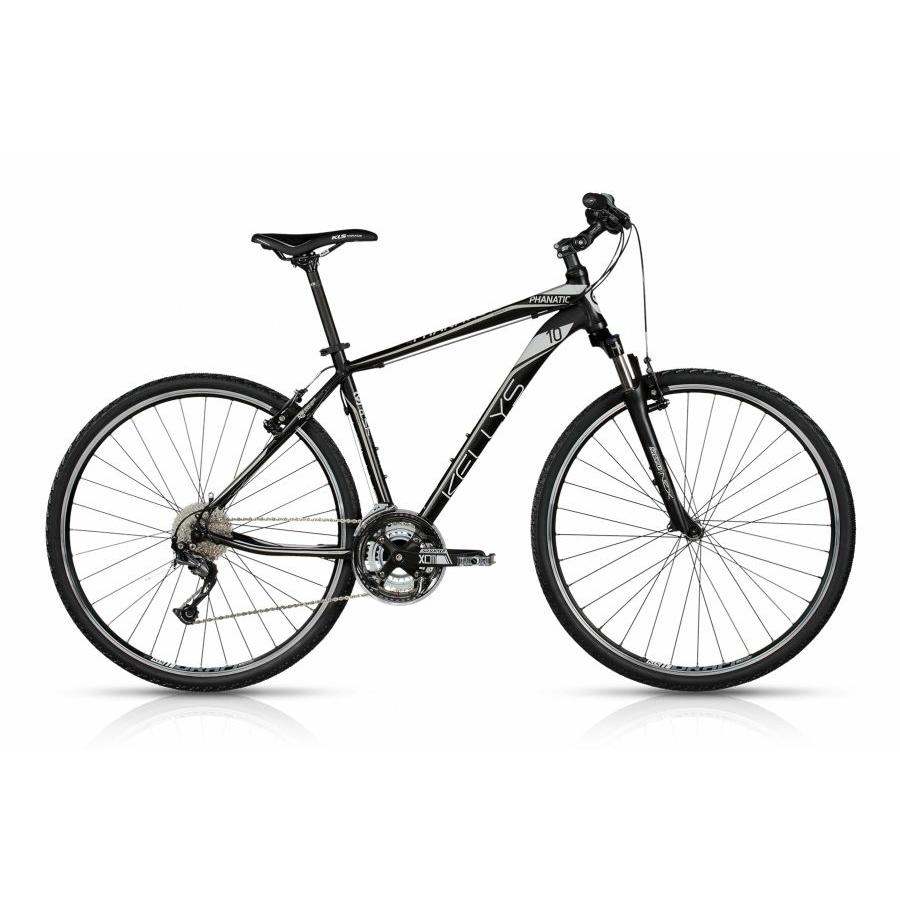 Kellys Phanatic 10 2017 kerékpár