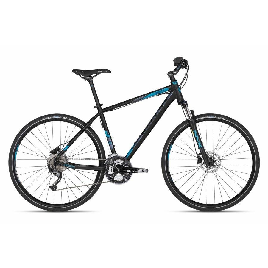 Kellys Phanatic 30 2018 Cross Trekking Kerékpár