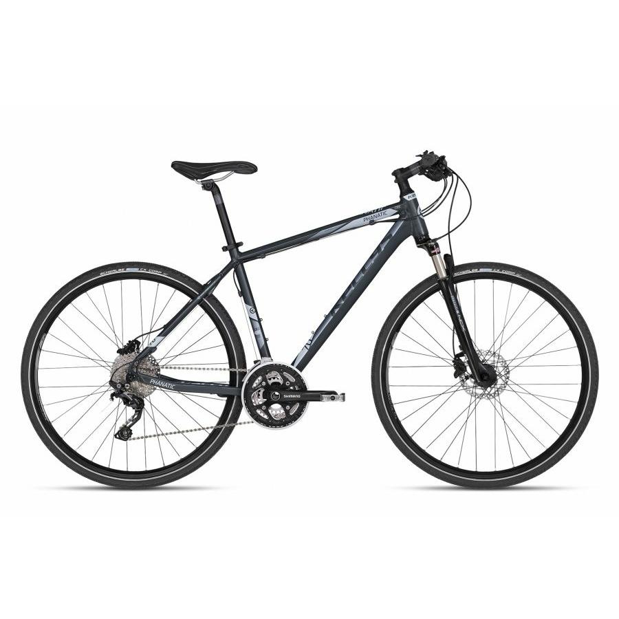 Kellys Phanatic 70 2018 Cross Trekking Kerékpár