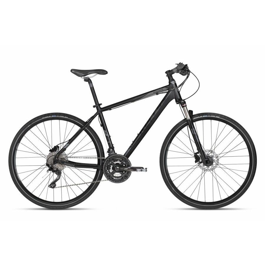 Kellys Phanatic 90 2018 Cross Trekking Kerékpár