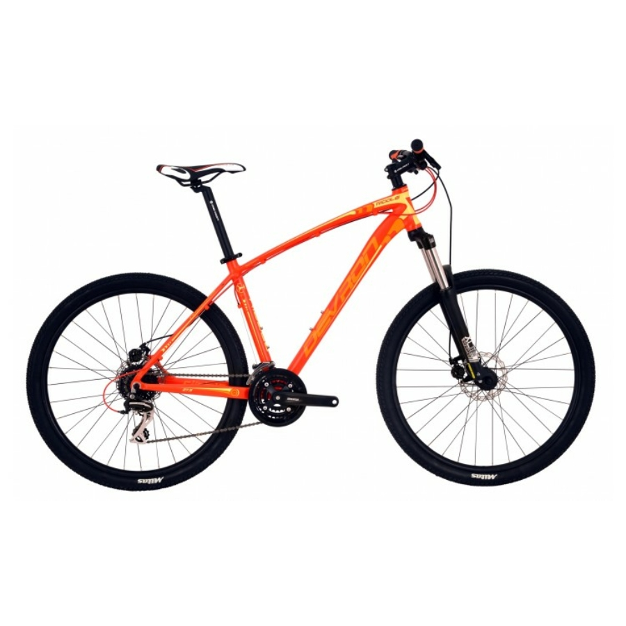 """Devron Riddle Men H1.7 2016 27,5"""" MTB Kerékpár"""