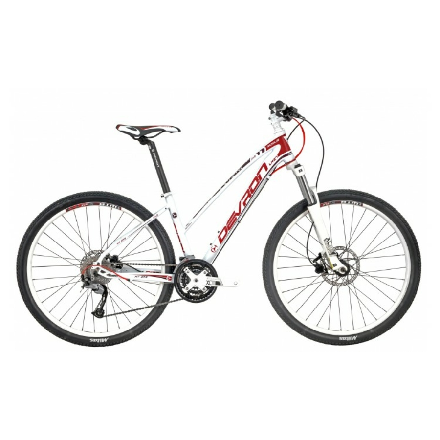 """Devron Riddle Lady LH2.7 2016 27,5"""" Női MTB Kerékpár"""