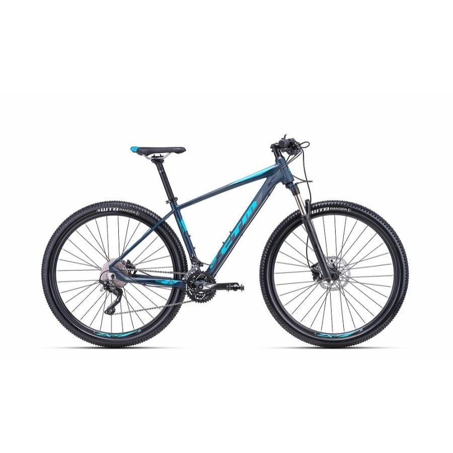 """CTM RASCAL 1.0 2018 29"""" MTB Kerékpár"""