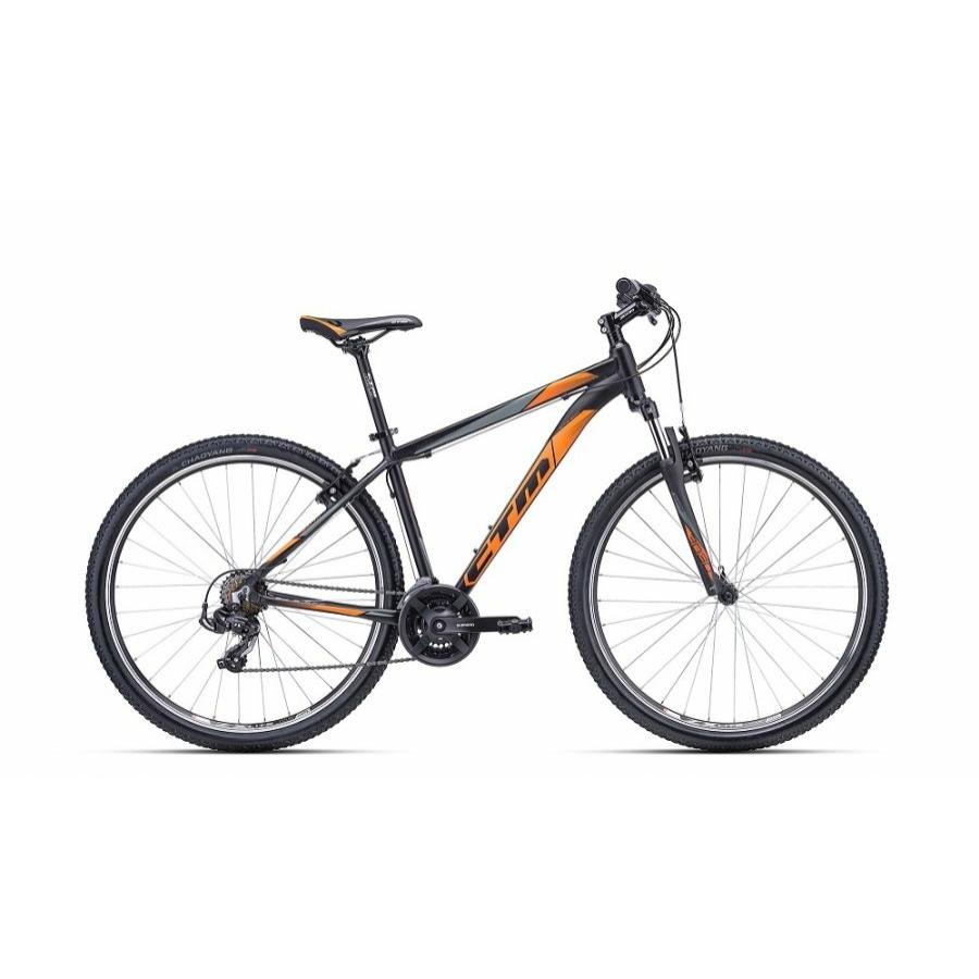 """CTM REIN 1.0 2018 27,5"""" MTB Kerékpár"""