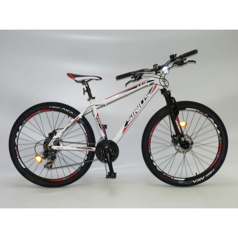 SIRIUS MAVERICK 27,5 MTB Kerékpár