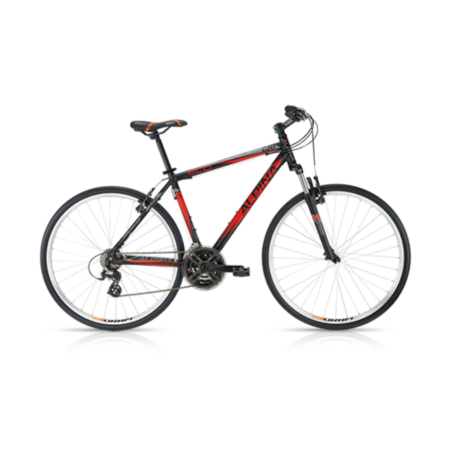 Alpina Eco C20 2018 Cross Trekking Kerékpár