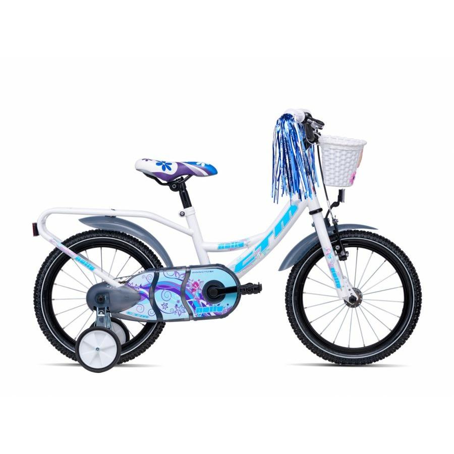 """CTM Nelly 2014 16"""" Gyermek Kerékpár"""