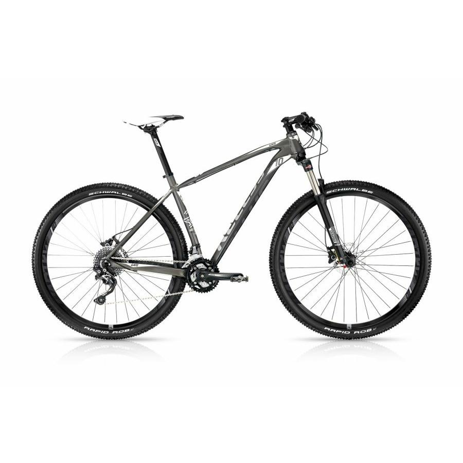 Kellys Gate 10 2016 MTB  kerékpár