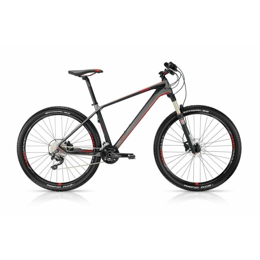 """Kellys Hacker 30 2016 27,5"""" MTB Kerékpár"""