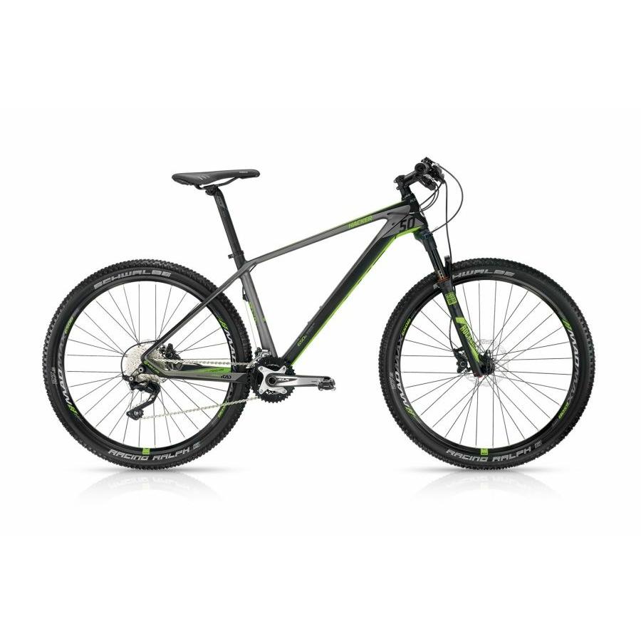 Kellys Hacker 50 2016 MTB  kerékpár