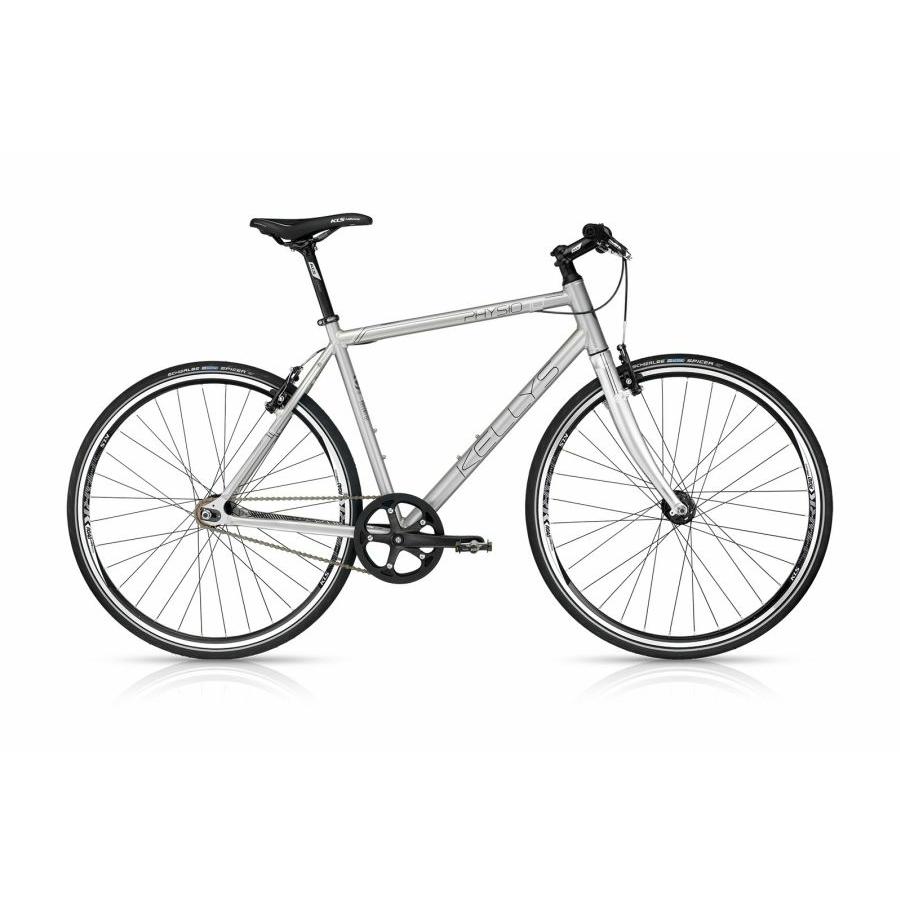 Kellys Physio 10 2016 Fixi/ Fitnesz Kerékpár