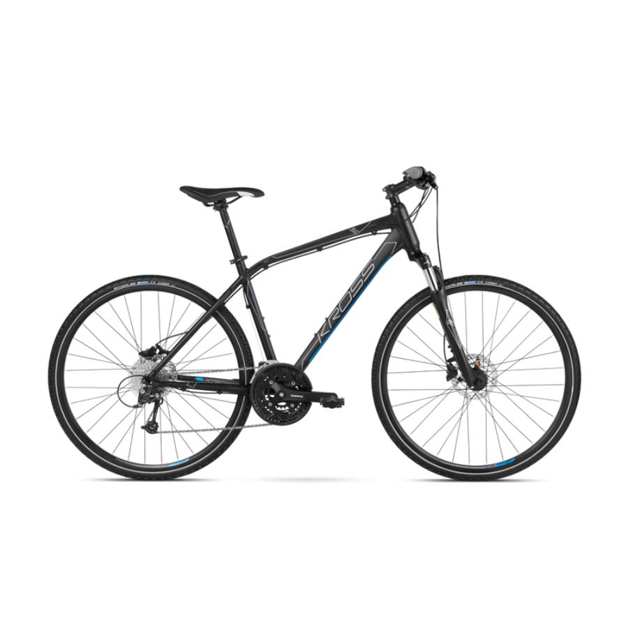 Kross Evado 6.0 2018 férfi és női modell Cross Trekking Kerékpár