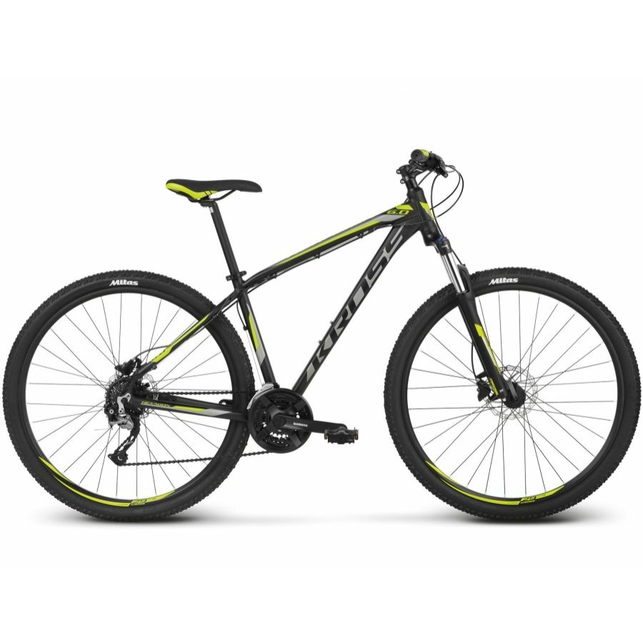 "Kross Hexagon 6.0 29"" 2018"