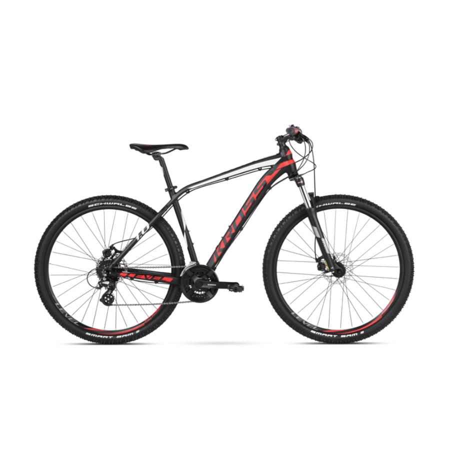 """Kross Level 1.0 27.5"""" 2018 MTB Kerékpár"""