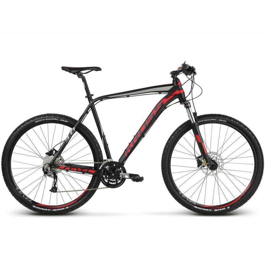 """Kross Level 3.0 27.5"""" 2018 MTB Kerékpár"""