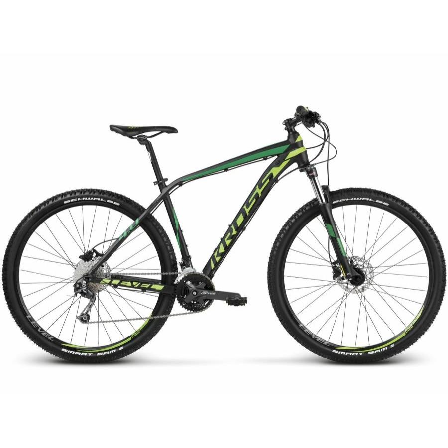 """Kross Level 4.0 27.5"""" 2018 MTB Kerékpár"""