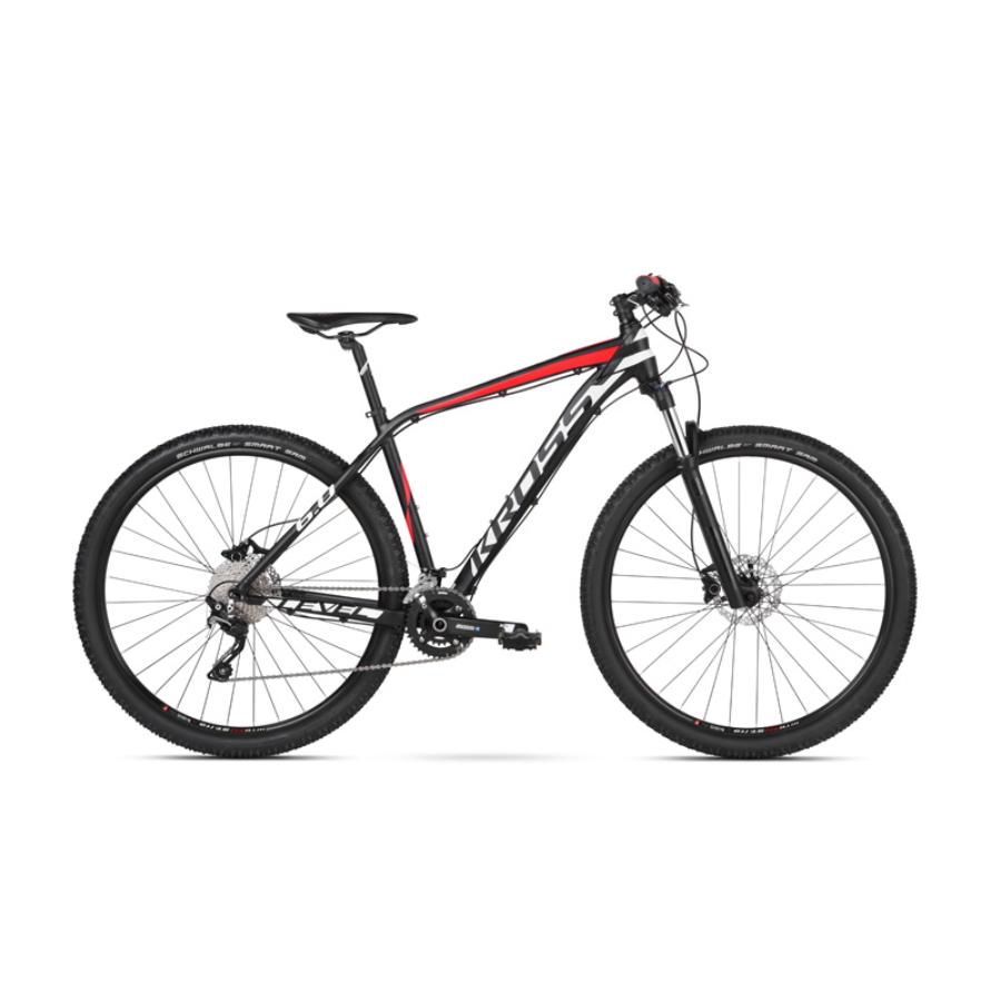 """Kross Level 6.0 27.5"""" 2018 MTB Kerékpár"""