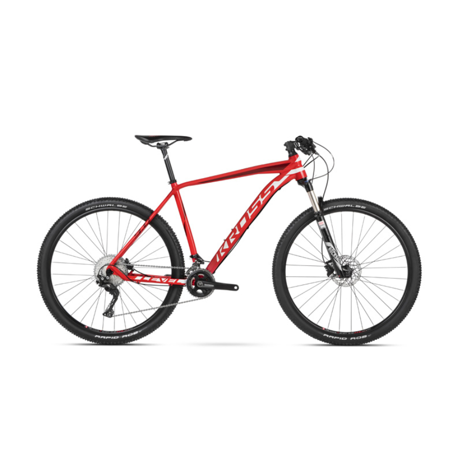 """Kross Level 9.0 29"""" 2018 Kerékpár"""