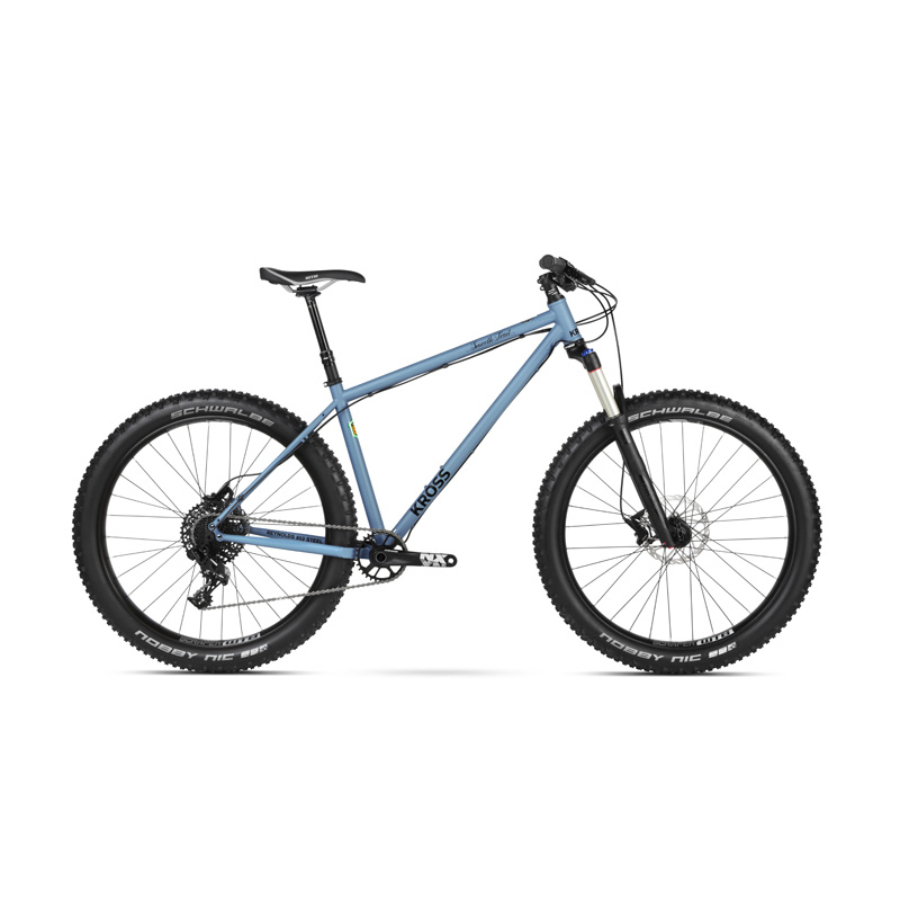 "Kross Smooth Trail 27.5"" 2018"
