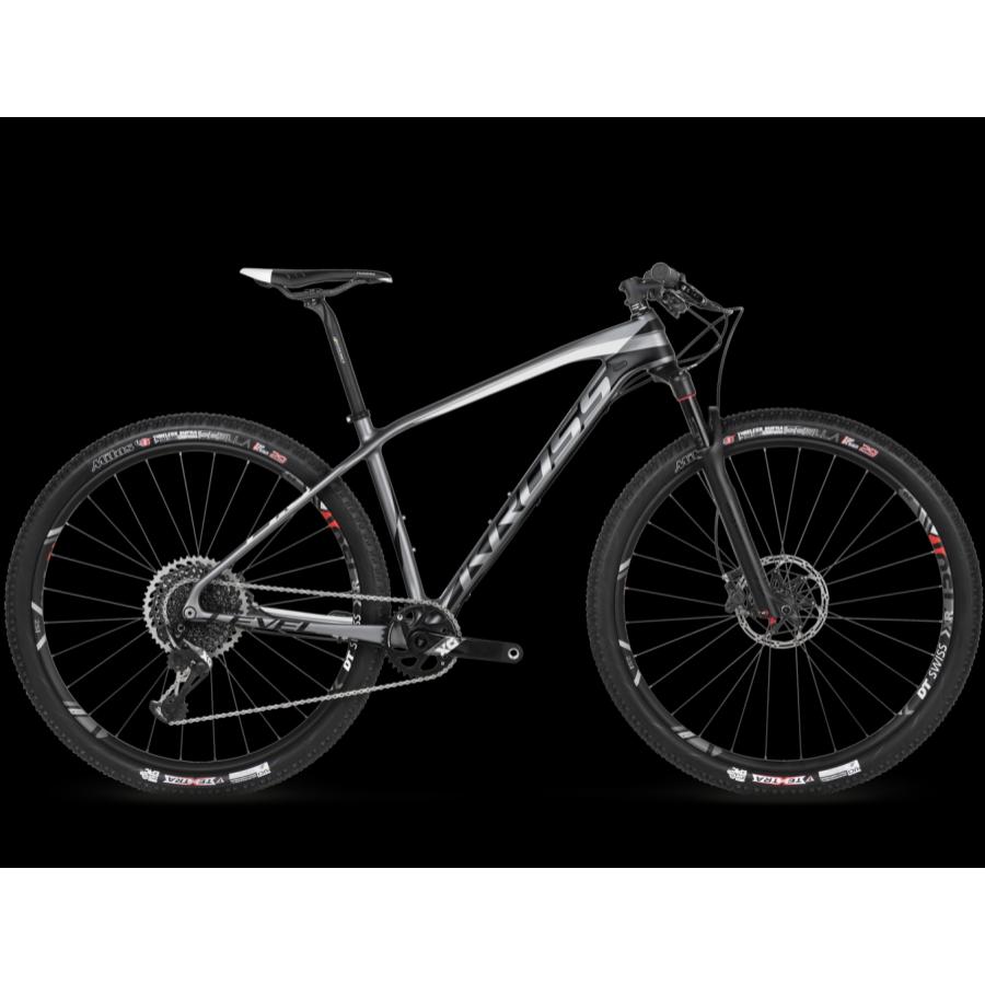 """Kross Level 14.0 29"""" 2018 29"""" MTB Kerékpár"""