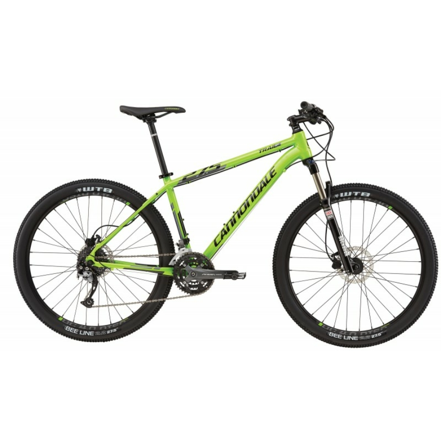 CANNONDALE TRAIL 4 29 2016
