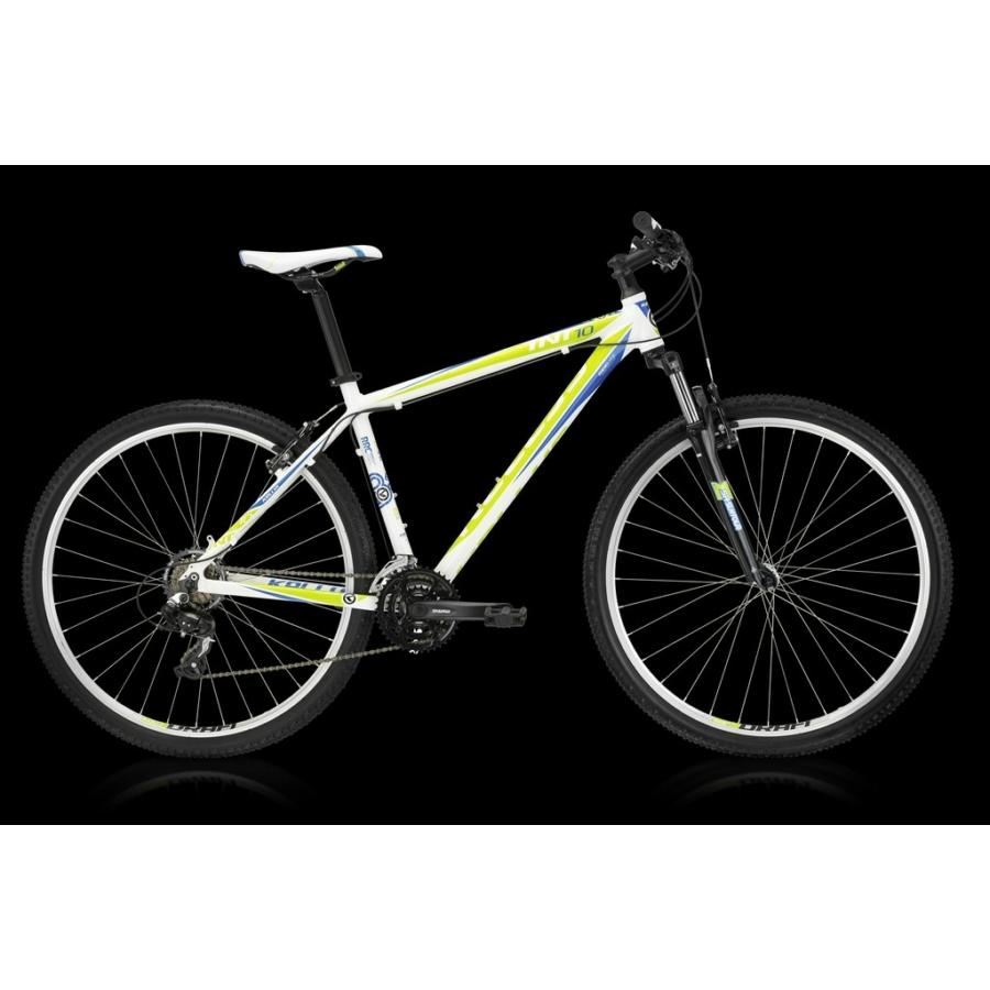 Kellys TNT 10 2015 MTB kerékpár